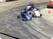 Delta Plex Race Feb. 2, 2013