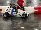 Indoor racing in Ohio 2015