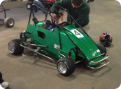 2012-13 Columbus Indoor Winter Series