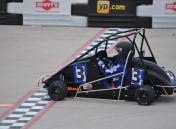 April 20, 2013 Saturday Race #1