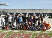 Mopar Mega Weekend USAC National Race 2012