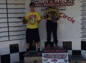 Midwest Thunder Racing Series at MMRA June 14-15th, 2014