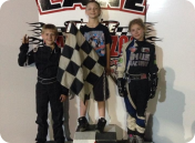 Friday & Saturday Club Races  June 27 & 28, 2014