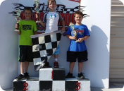 Friday & Saturday Club Races  June 27 & 28, 2014
