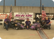 July 18 & 19th races 2014