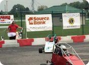 Little Hoosier 100 Midwest Thunder Race July 25-26, 2014