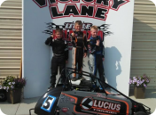 Quad City Race Aug. 9-10, 2014