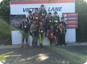 USAC .25 Generation Next National Race Columbus 2014