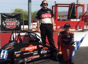 USAC National race Tucson March 27-29, 2015