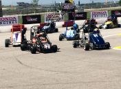 USAC National race Austin, TX April 17-19, 2015