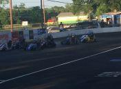 USAC National race San Antonio, TX April 24-26, 2015