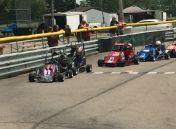 Midwest Thunder Racing Series at Mac-O-Chee May 23-24, 2015