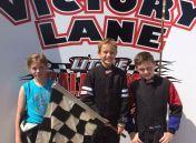 Club Races June 5th & 6th, 2015