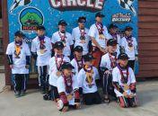 USAC National race N. Georgia June 19-21, 2015