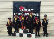2015 Little Kalamazoo USAC National Race Aug. 21-23