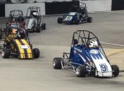 2013 Saturday Race Series Champions