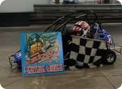 Little Kalamazoo Racers attending other track events 2014