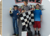 Saturday Club Race May 3, 2104