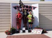 Midwest Thunder Racing Series at Little Kalamazoo May 31-June 1st