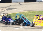 Midwest Thunder Racing Series at MMRA June 14-15th, 2014